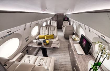 Qatar Executive expands its fleet with two state-of-the-art Gulfstream jets