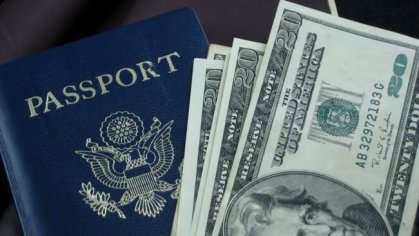 American travelers reduce budgets, still spend more than Europeans