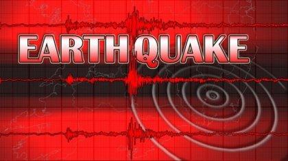 No tsunami threat as strong earthquake strikes Kermadec Islands region