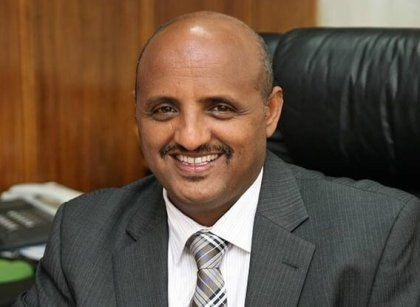 IATA re-appoints Ethiopian Airlines GCEO its Board of Governors