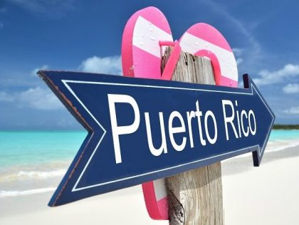 Puerto Rico Tourism hungry for good news: Today best news in 8 years