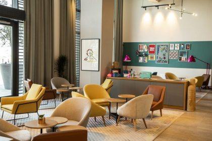 Rove opened sixth hotel inDubai