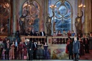 , La Traviata by Giuseppe Verdi: Live broadcast by Italian RAI-TV, Buzz travel   eTurboNews  Travel News