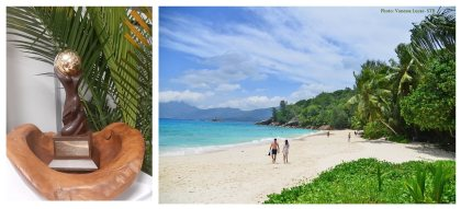 Seychelles efforts for a sustainable destination in the forefront