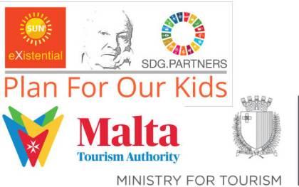 SUNx announces important Malta partnership on global climate change