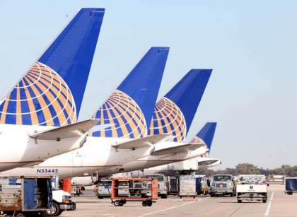 United Airlines again named top company for disability inclusion