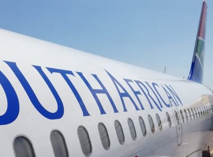 South African Airways to fly new Airbus A350-900 on New York