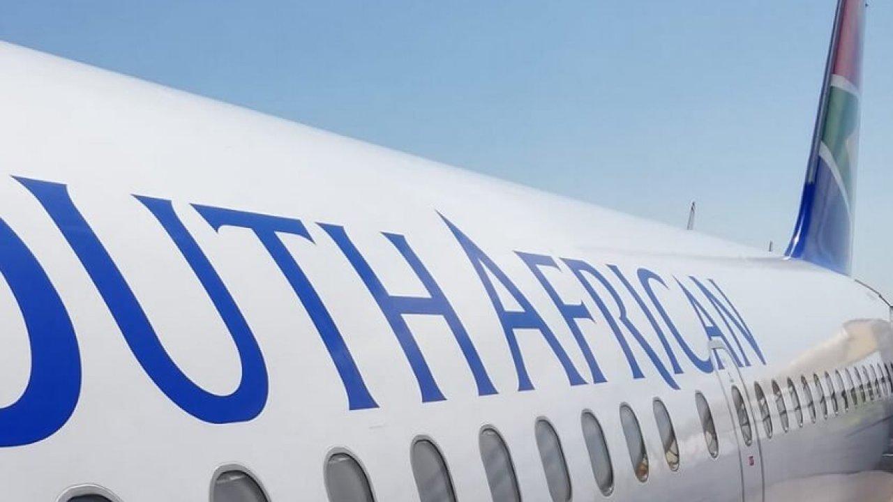 Resultado de imagen para A350 South African Airways