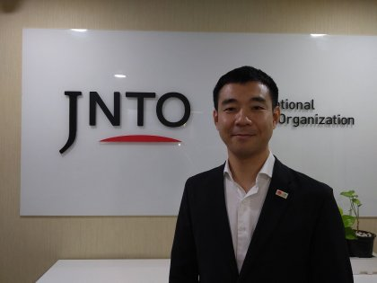 Japan National Tourism Organization names new Executive Director for India