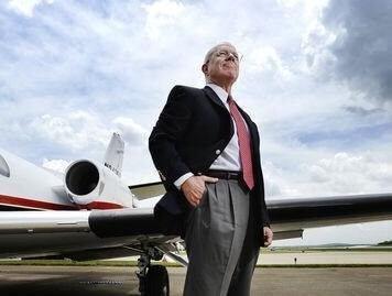 Ranger Aerospace InTech Aerospace appoints Matt McGinnis as VP
