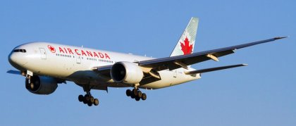 Air Canada flight makes emergency landing in Hawaii with injured onboard