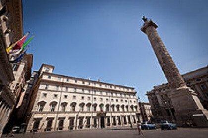 Tourism Summit set for Palazzo Chigi