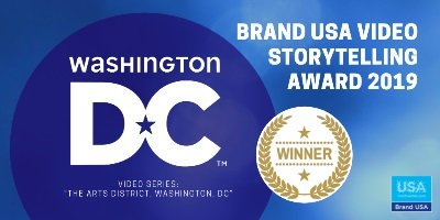 Brand USA celebrates best in destination storytelling with inaugural Video Storytelling Awards