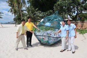 Hua Hin municipality and Centara join forces to boost Hua Hin's environmental sustainability efforts