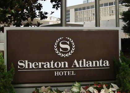 Sheraton Atlanta Hotel linked to Legionnaires' disease: Claims 1 life