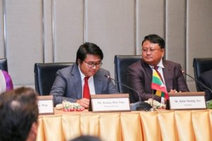 Centara and KMA Group Sign HMA for a New Myanmar Resort