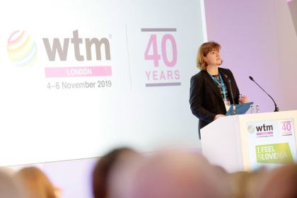 Boris, Brexit and Business Top the Agenda for Day One at WTM London
