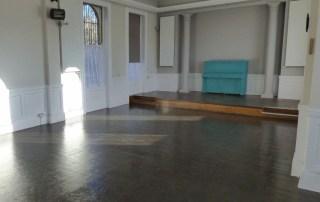 ETNA Centre Hall