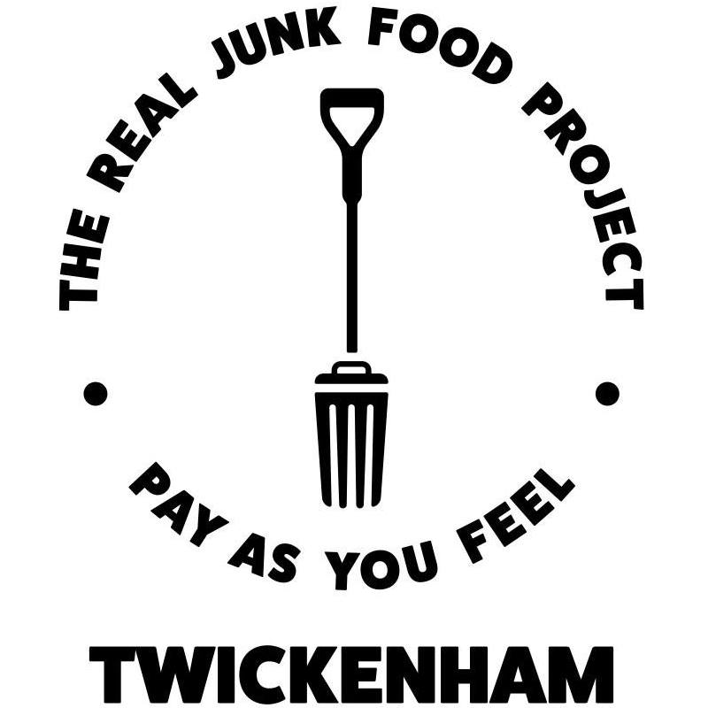 The Real Junk Food Project - Twickenham