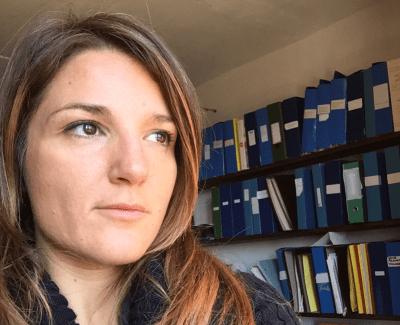 Etna Wine School – Tribute: Women of Etna – Barbara Liuzzo