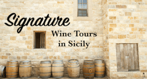 Signature Wine Tours, Click Here