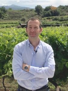 Etna Wine School | Federico Lombardo