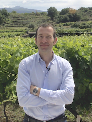 Etna Wine School   Federico Lombardo