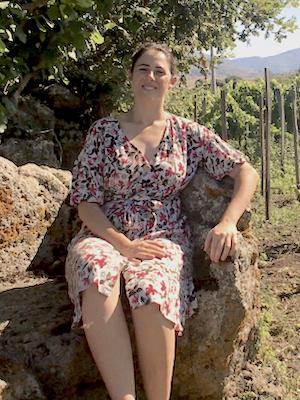 Etna Wine School   Giulia Monteleone