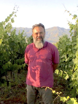 Etna Wine School   Matteo Pappalardo