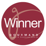 The New Wines of Mount Etna | Winner Gourmand Award