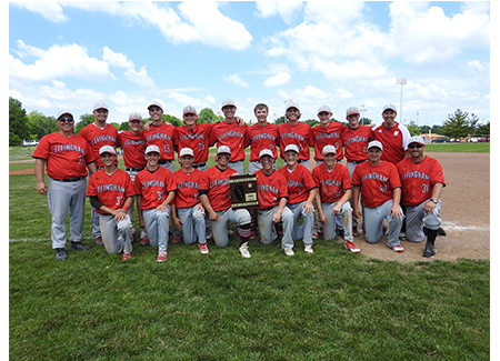 Effingham rallies to win regional title