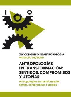 xiv congres antropologia