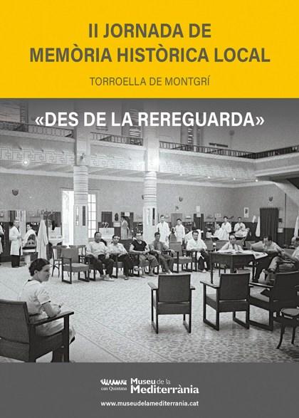 II Jornada Memoria historica