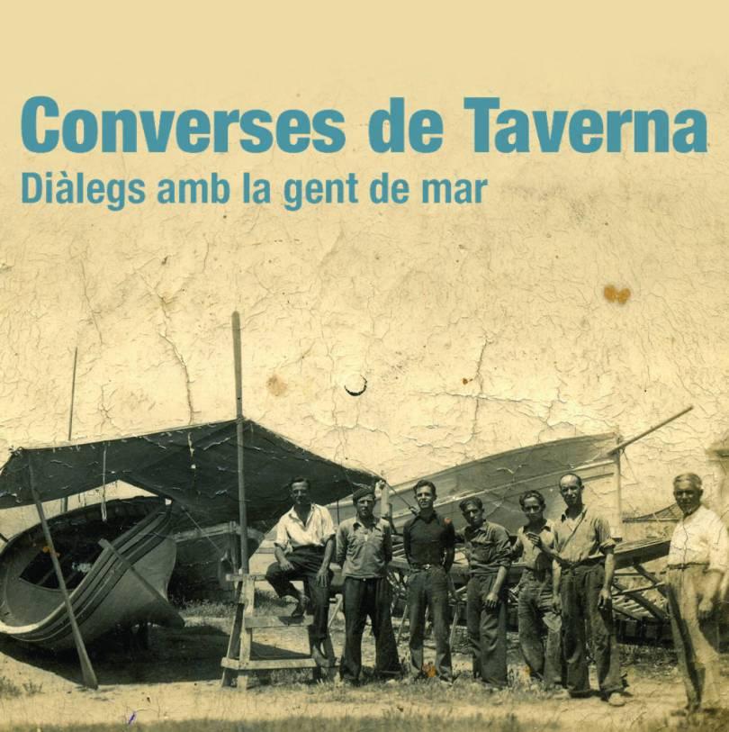 Converses de Taverna. Museu de la Pesca