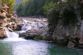 водопад probiy