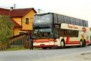 Автобусні тури з Києва по Україні
