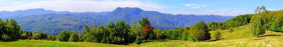 zakarpatie-panorama закарпаття