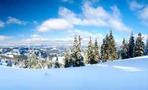 Драгобрат горнолыжный курорт