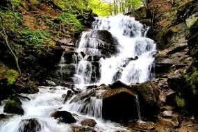 Водопад Шипот Тур в Карпаты на 5 дней из Львова