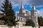 Корецкий женский монастырь