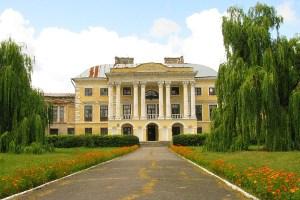 Вороновицький палац