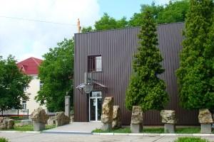 Київський обласний археологічний музей в Трипіллі / Екскурсія в Трипілля