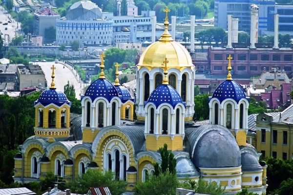 Київ екскурсія / Киев экскурсия