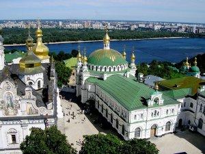 Достопримичательности Украины - Киевская Лавра