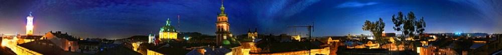 экскурсии во Львове