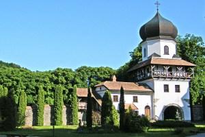 Жолква + Креховский монастырь
