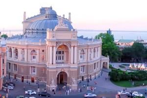 тур в Одессу из Киева