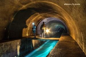 Домініканське підземелля
