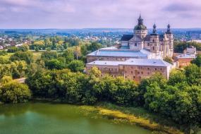 Екскурсійні тури з Харкова по Україні   Екскурсії з Харкова
