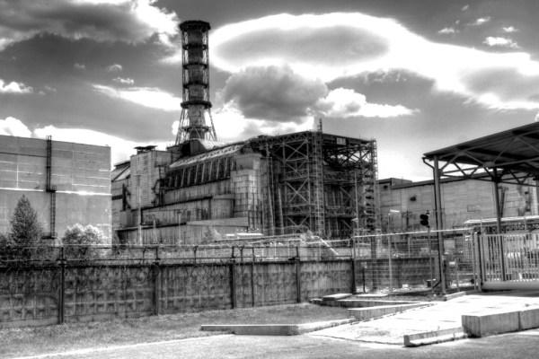 Екскурсія в Чорнобиль з Києва